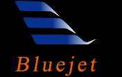 Citation Bluejet